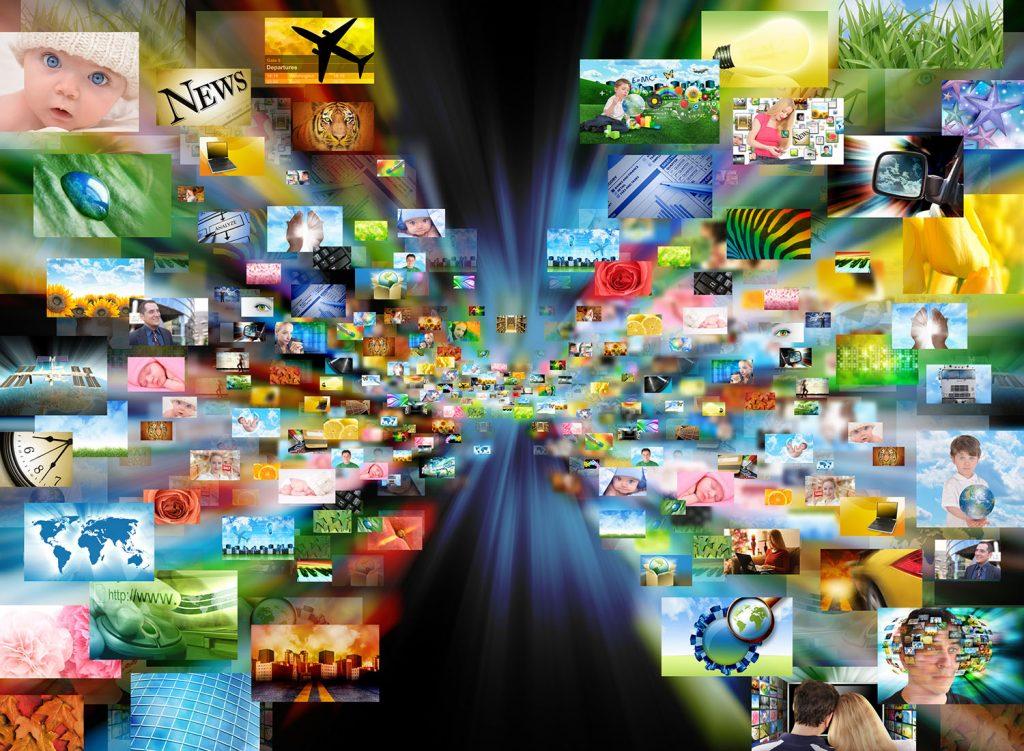 Media & Entertainment Data Analytics