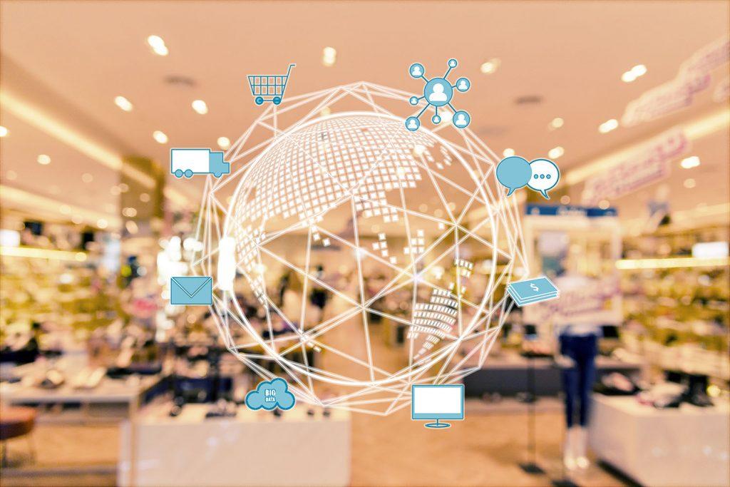 Retail Data Analytics