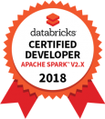 Databricks certified Developer & Partner 專業認證開發商及合作夥伴